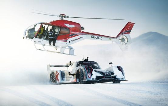Lux & Ski