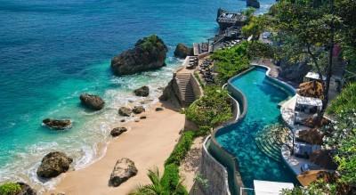 Ултимативен лукс в Бали