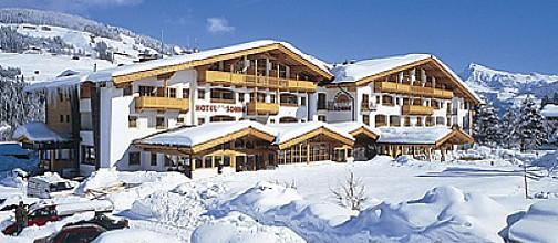Ски забава в Тирол