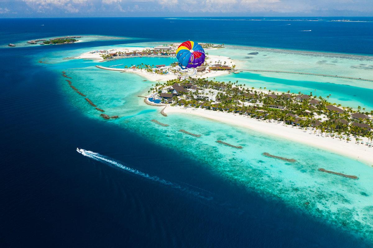 Всяка седмица чартър до Малдиви, от 8 февруари 2021